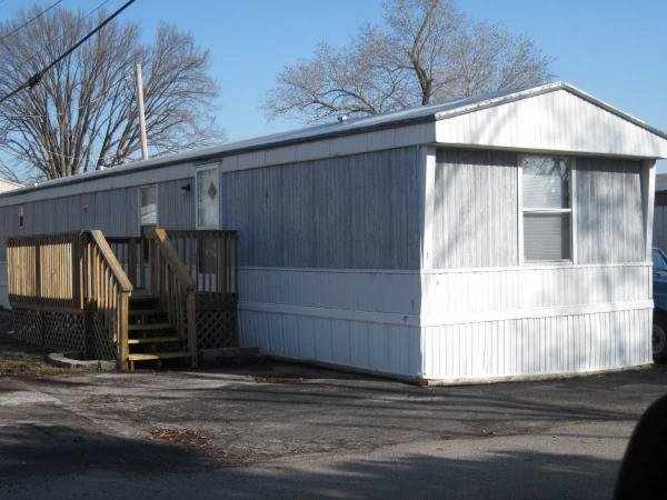 1997 Clayton Mobile Home