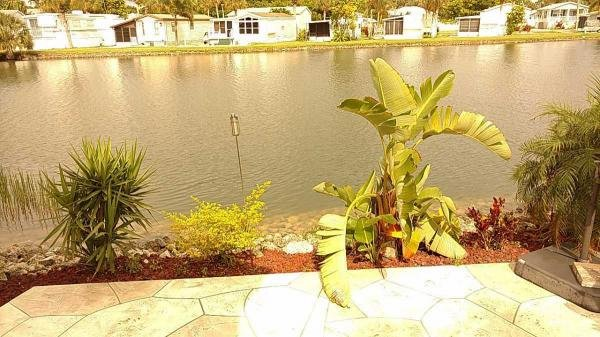 Senior retirement living 2012 nobility nautilus for Landscaping rocks fort myers fl