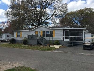 Mobile Home at 500 Chaffee Road South Lot 90 Jacksonville, FL 32221