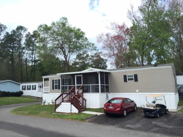 Mobile Home at 500 Chaffee Road South, Lot 135, Jacksonville, FL