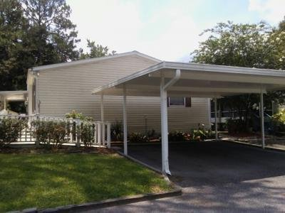 Mobile Home at 500 Chaffee Road South, Lot 121 Jacksonville, FL 32221