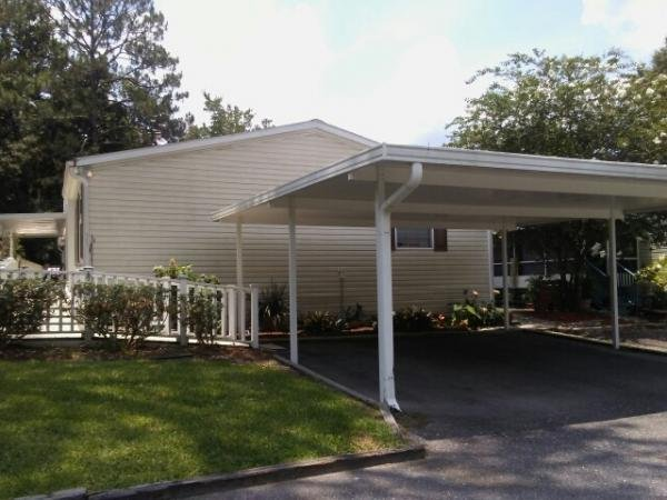Mobile Home at 500 Chaffee Road South, Lot 121, Jacksonville, FL