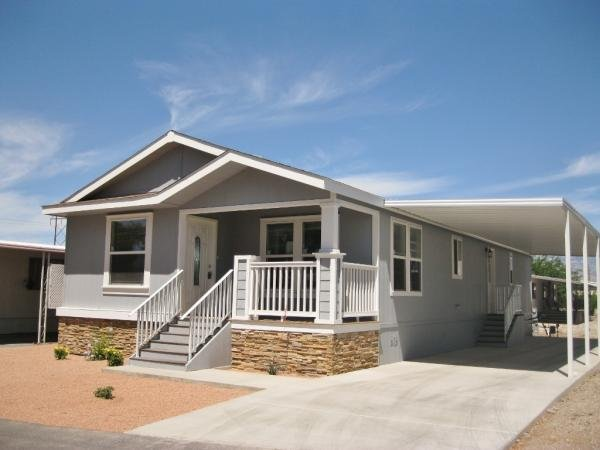 senior retirement living 2015 cavco manufactured home for sale in tucson az
