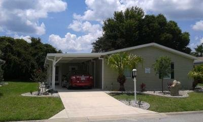 Mobile Home at 37 Winthrop Flagler Beach, FL 32136