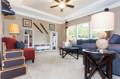 Mobile Home at 720 South Graham-Hopedale Rd Burlington, NC 27217