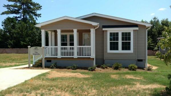 Mobile Home at 131 Bobwhite Ln, Newnan, GA