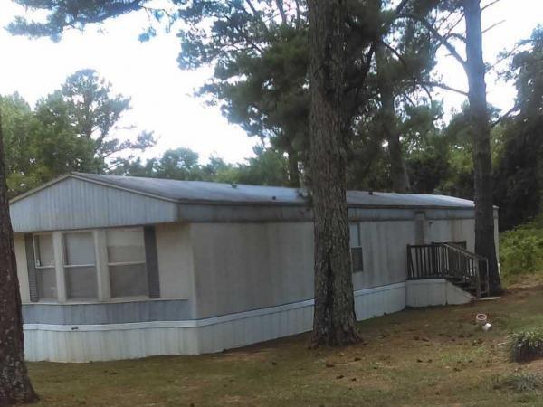 Senior Retirement Living 1996 Southern Mobile Home For