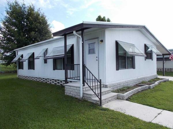 senior retirement living 1985 fleetwood mobile home for