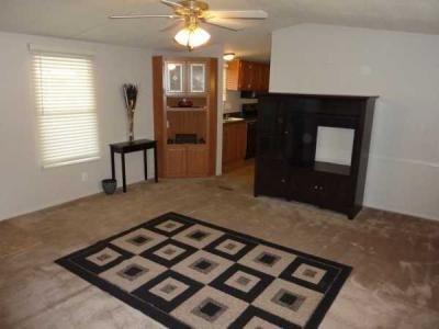 Mobile Home at 12721 W Greenway Road El Mirage, AZ 85335