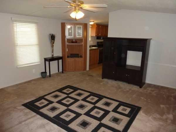 Mobile Home at 12721 W Greenway Road, El Mirage, AZ