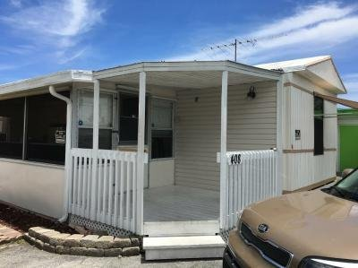 Mobile Home at 300 cypress dr Lake Worth, FL 33461