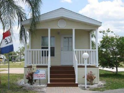Mobile Home at 10205 Burnt Store Road Punta Gorda, FL 33950