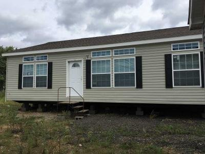 Mobile Home at 10311 Hunters Way Massillon, OH 44647