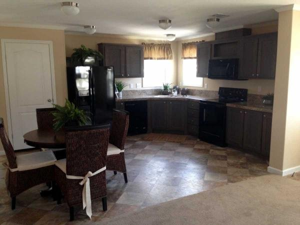 2015 Palm Harbor Mobile Home