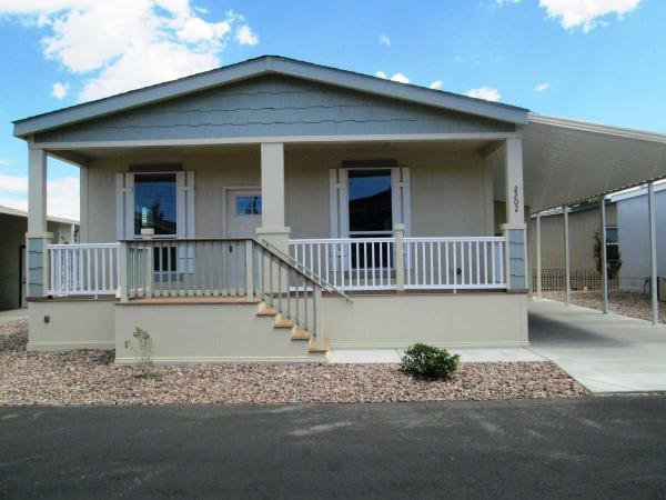 senior retirement living 2016 schult mobile home for sale in dewey az
