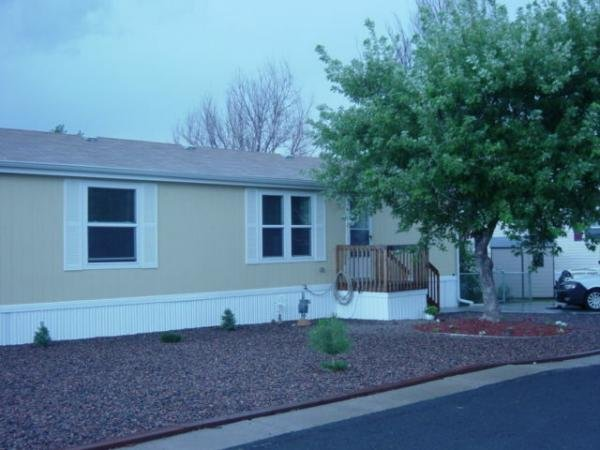 Senior Retirement Living  2015 CAVCO Mobile Home For Sale in Golden, CO