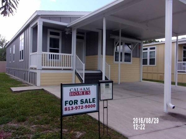 2015 Palm Harbor Manufactured Home