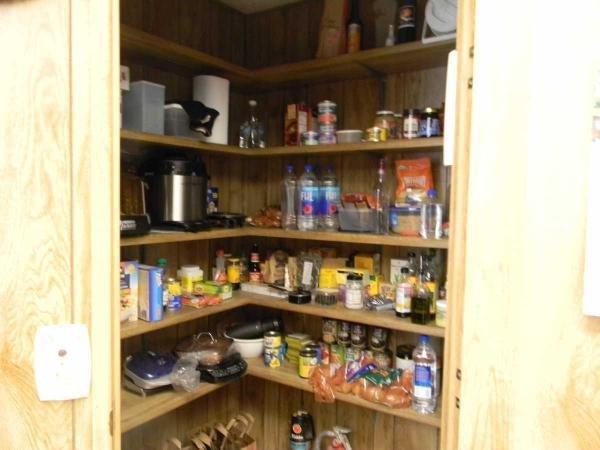 Senior Retirement Living 1980 Silvercrest Mobile Home