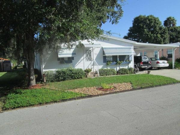 Senior Retirement Living 1991 Palm Harbor Mobile Home