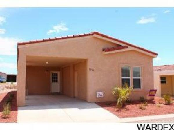 Mobile Home at 2294 Felipe Dr, Bullhead City, AZ