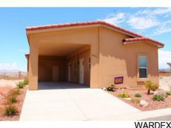 Bullhead City, AZ Senior Retirement Living Manufactured and Mobile on