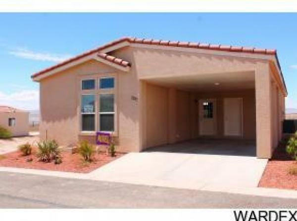 Mobile Home at 2287 Felipe Dr, Bullhead City, AZ