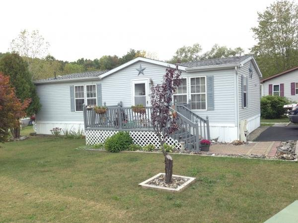1991 Pine Grove TRA-141680 Mobile Home