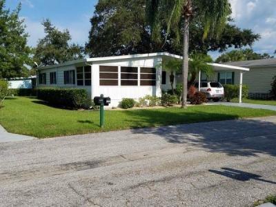 Mobile Home at 5415 Whitehaven Lane Sarasota, FL 34233