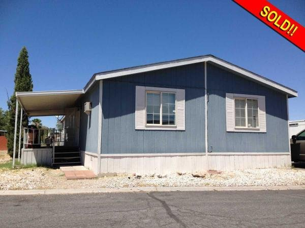 senior retirement living 1995 vogue manufactured home for sale in las vegas nv