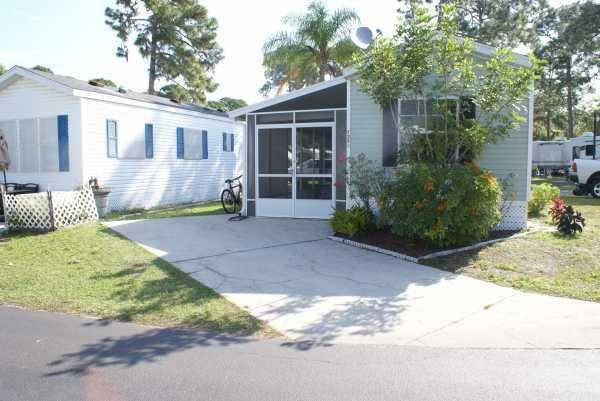 Senior Retirement Living 1998 Skyo Mobile Home For Sale
