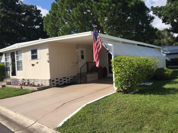 Senior Retirement Living 1972 Custo Manufactured Home