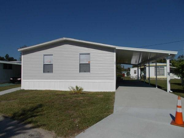 senior retirement living 1987 merri mobile home for sale