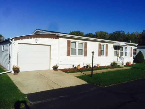 Mobile Homes For Sale In Cheektowaga New York