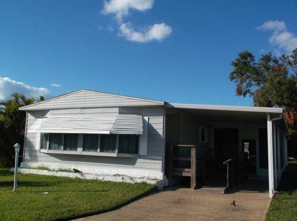 senior retirement living 1982 twin mobile home for sale in melbourne fl
