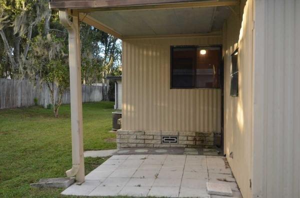 Senior Retirement Living 1988 Sout Mobile Home For Sale In Leesburg Fl