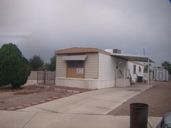 Senior Retirement Living Sahara Mobile Home For Sale In
