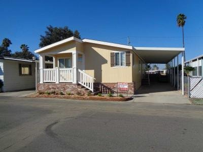 Mobile Home at 675 W Oakland Ave #C10 Hemet, CA