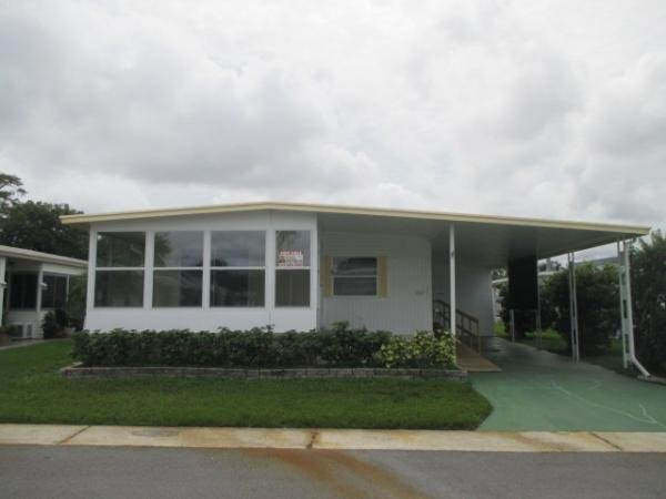 Senior retirement living 1977 mobile home for sale in for Handicap accessible mobile homes for sale