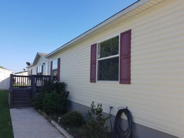 Senior Retirement Living 2013 Clayton Homes Manufactured Home For Sale In San Antonio Tx