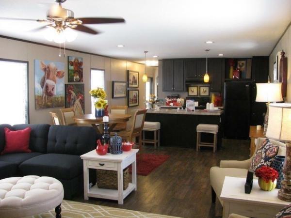 Senior Retirement Living 2016 Clayton Homes Dragon