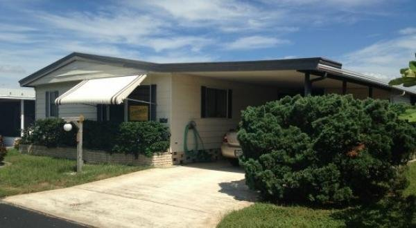 353 Royal Palm Mobile Home