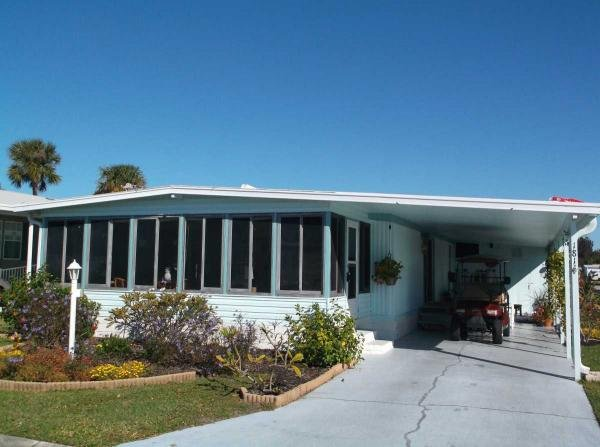 senior retirement living 1980 home mobile home for sale in melbourne fl