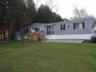 Mobile Home at 885 Middleline Rd. #38 Ballston Spa, NY 12020