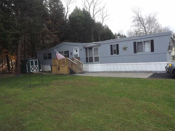 Mobile Home at 885 Middleline Rd. #38, Ballston Spa, NY