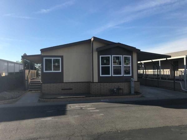 Mobile Home For Sale Senior Community San Dimas Ca