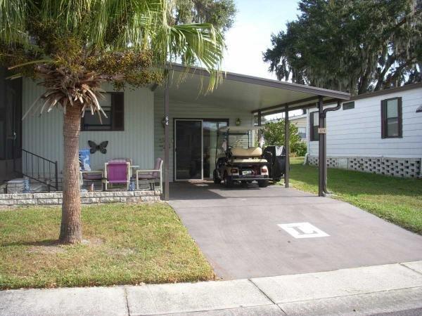 mobile homes for rent in zephyrhills fl