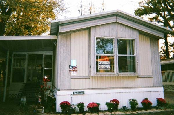 1991 Mead MH Mobile Home