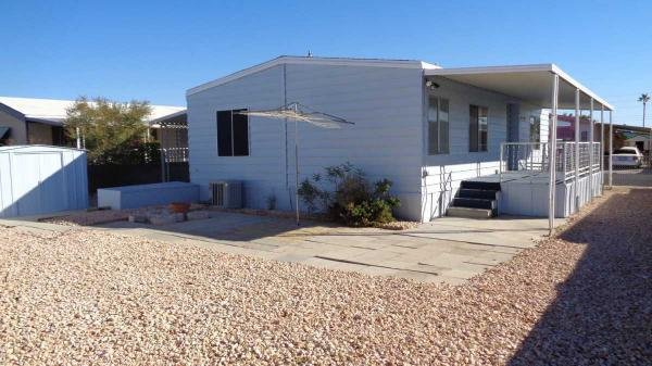 senior retirement living 1977 mobile home for sale in las vegas nv