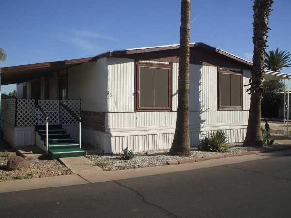 Senior retirement living manufactured and mobile home - 4 bedroom houses for rent in glendale az ...