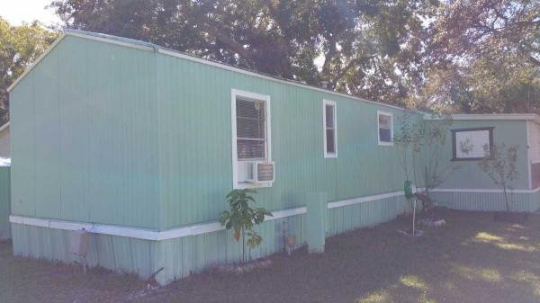 Senior Retirement Living 1991 Impr Mobile Home For Sale In Tampa Fl